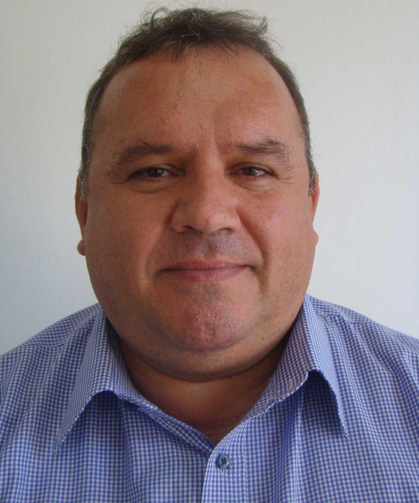 Ing. Panait Constantin