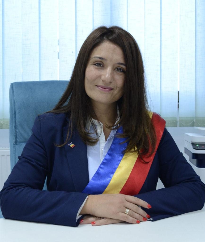 EC. Cosmina Ramona Pandele