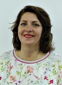 Andriescu Mădălina