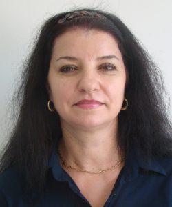 Anghel-Iancu Silvia