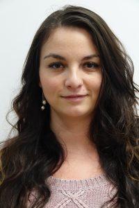 Iancovici Mihaela Claudia