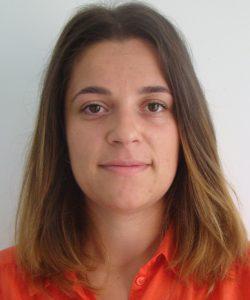Călin Claudia