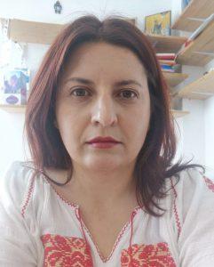 Jurist - Stuparu Sorina