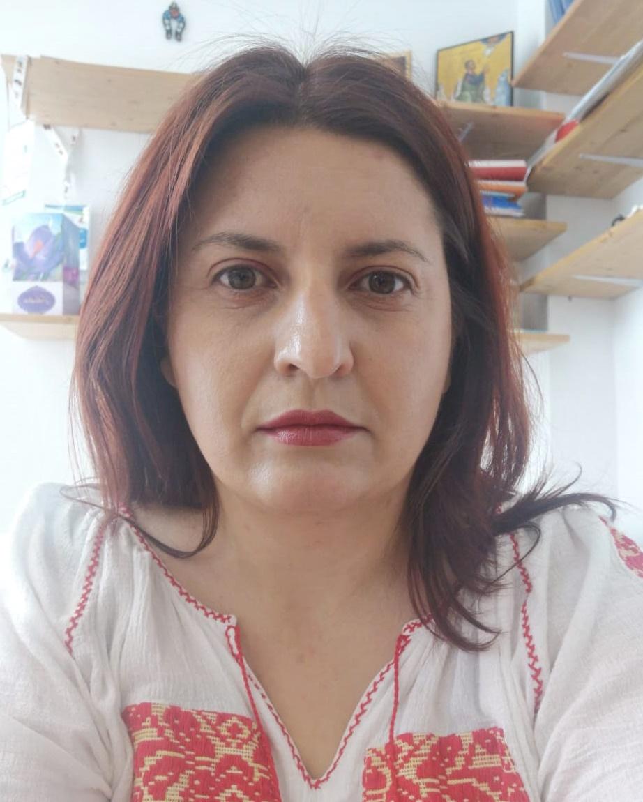 Jr. Stuparu Sorina